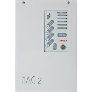 Пожароизвестителен панел MAG 2 M