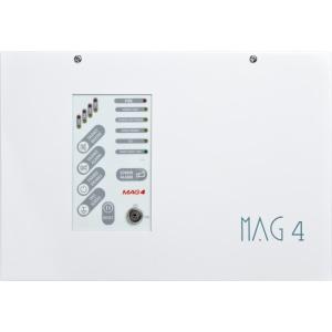 Пожароизвестителен панел MAG 4 M
