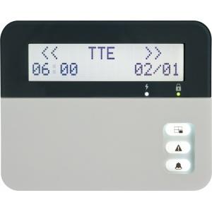 Клавиатура за алармена система Eclipse LCD 32 / PR