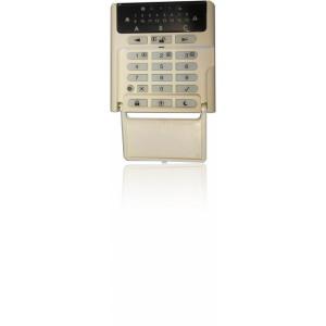 Клавиатура за алармена система Eclipse LED 16A