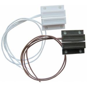 Серия магнитни контакти за повърхностен монтаж AUMS-12S