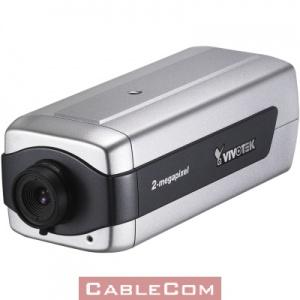 2.0 Мегапикселова мрежова камера Vivotek IP7160