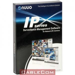 Лиценз за 1 камера NUUO IP+ (Pro)