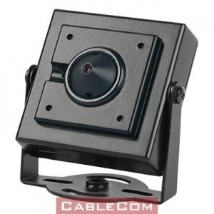 Цветна мини камера Maxtel CC-G8003B
