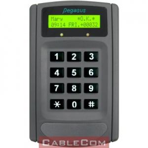 Мрежов контролер за две врати Pegasus PC-6750/C2