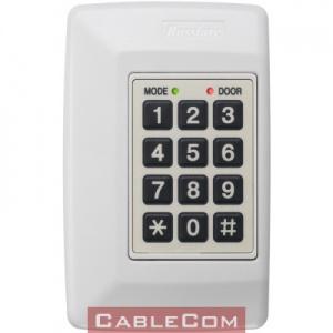 Контролер за една врата с възможност за работа в мрежа ROSSLARE AC-115
