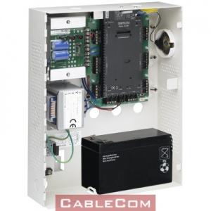 Мрежов контролер за контрол на достъпа и работното време ROSSLARE AC-225