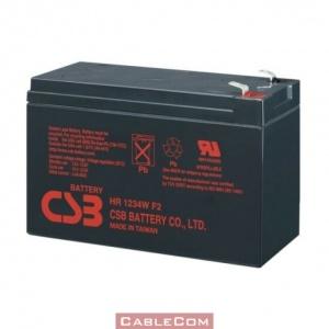 Акумулаторна батерия HRL1234W