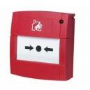 Аналогово-адресируем ръчен пожароизвестител System Sensor MCP5A-RP01FF-01