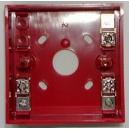 Основа за адресируем ръчен пожароизвестител за повърностен Монтаж System Sensor