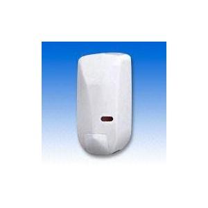 Датчик, външен монтаж IP55, PIR + MW  обемен обхват 11 X 11 m  защита от бяла светлина  защита от радио смущения