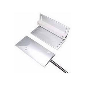 Датчик магнито контактен, за външен монтаж, детекция 75мм, алуминиев