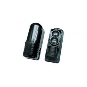 Бариери инфрачервени вътрешно  300m   външно приложение 100m, комплект приемник и предавател , 2лъча,  -25*C  до +55*C