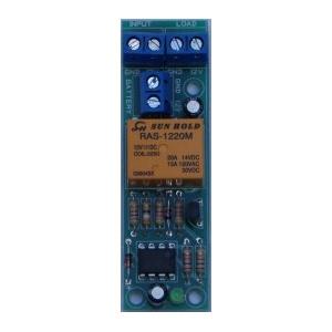 Контролер за защита на акумулаторна батерия от дълбок разряд