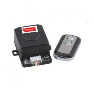 Безжичен бутон за дистанционно управление с две релета