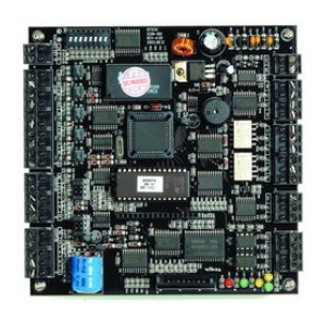 Самостоятелен контролер за достъп до една врата iCON100