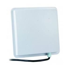 UHF 868MHz Широкообхватен Безконтактен Четец за карти RF300