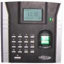 Биометричен терминал за контрол на достъп и отчитане на работно време F4 Vista