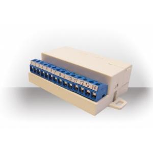 Входно-изходно устройство FD7203 - 1 вход / 1 изход