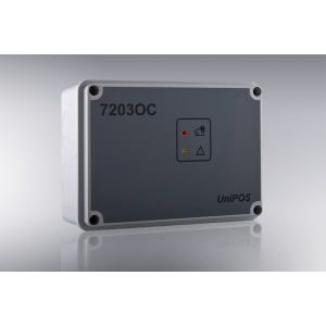 Адресно изпълнително устройство FD7203OC