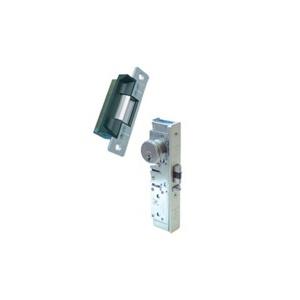Електромагнитен насрещник - висока степен на сигурност H-S125SLDJH2E