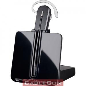 Безжична микрогарнитура Plantronics CS540 Wireless