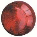 Аналогово-адресируема блиц лампа, с изолатор System Sensor WMSTR-W-P02
