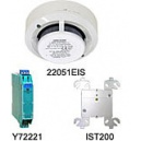 Галванична бариера System Sensor Y72221