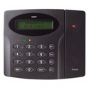 125 kHz ASK (EM) Самостоятелен терминал с четец и клавиатура за контрол на достъп и отчитане на работно време IP 505R