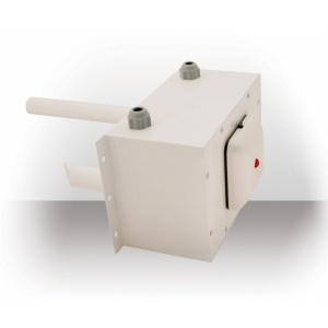Успокоителна камера за въздуховоди УКВ-02